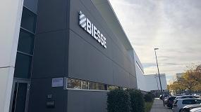Foto de Biesse centra su plan industrial 2020-2022 en la digitalización y la innovación