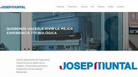 Foto de La firma Josep Muntal apuesta por el teletrabajo para mantener su atención a los clientes
