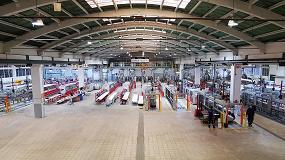 Foto de Cortizo PVC superó los 28 millones de euros de facturación el pasado año