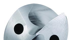 Foto de Novas brocas de metal duro com geometria de ponta SGL