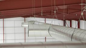 Foto de Zip Clip: vantagens dos sistemas suspensão por cabo