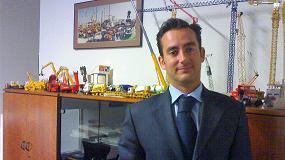Foto de Anmopyc, desde 1982 al servicio del sector