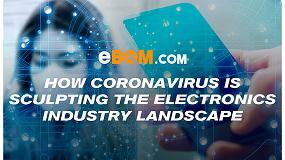 Foto de Cómo el coronavirus está esculpiendo el paisaje de la industria electrónica