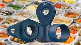Foto de Limpios, seguros y detectables: nuevos polímeros optimizados tribológicamente para el contacto con alimentos
