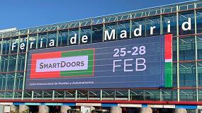 Foto de Smart Doors 2020 consolidou sucesso na II edição
