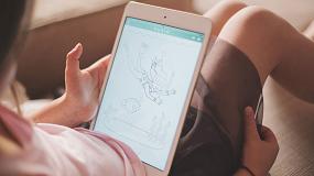 Foto de Rubio libera el material iCuadernos para hacer más llevadero el tiempo en casa