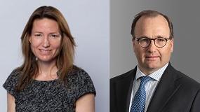 Foto de Suzanne Heywood, CEO en funciones de CNH Industrial tras la renuncia de Hubertus Mühlhäuser