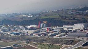 Foto de Se prorroga la prueba piloto de la recogida de residuos en el polígono Jordi Camp de Granollers