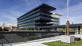 Foto de Madrid: complexo de escritórios Helios