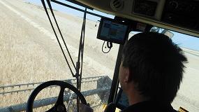 Foto de Los agricultores y ganaderos no necesitan una acreditación particular para ir a su lugar de trabajo