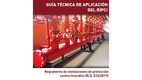 Foto de Obligatoriedad de continuar con las labores de mantenimiento de instalaciones de Protección contra incendios, PCI