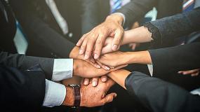 Foto de Aotec firma el Pacto de Estado de Telecomunicaciones para reforzar la conectividad durante la crisis por el coronavirus
