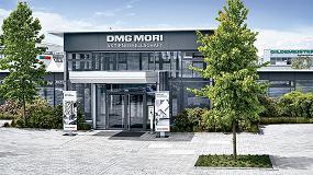 Foto de DMG MORI encerra temporariamente as fábricas na Europa