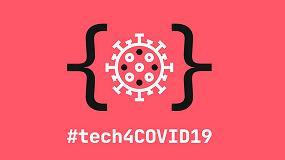 Foto de Startups portuguesas lançam movimento tech4COVID19