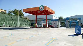 Foto de La red de estaciones de servicio, pendiente del establecimiento de servicios mínimos