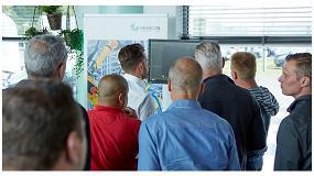 Foto de Hexagon inicia una campaña intensa de webinars para mantenerse productivos en la situación actual