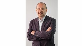 Foto de Salvador Giró, CEO de Infaimon, nuevo presidente de AER Automation