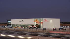 Foto de AgriArgo Ibérica se apoya en su stock para dar continuidad a la actividad agraria