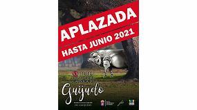 Foto de FIC Guijuelo 2020 se aplaza y se celebrará en 2021