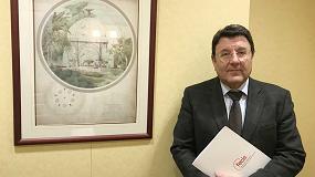 Foto de Entrevista a Josep Collado, secretario general de Fecic
