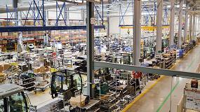 Foto de AGCO teme que las alteraciones en la producción en Europa se extiendan a otras regiones
