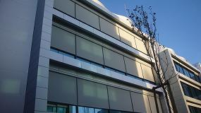 Foto de Sistemas de proteção solar exterior: a sua contribuição para a eficiência energética dos edifícios
