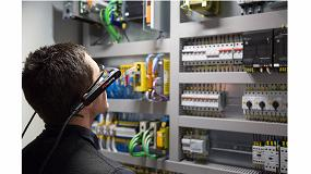 Foto de TCIcutting lanza unas gafas de realidad aumentada para máquinas de corte
