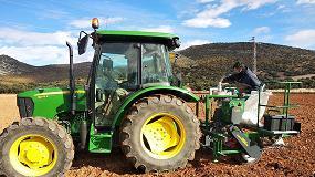 Foto de El sector agrario, la industria alimentaria y sus actividades relacionadas son servicios esenciales
