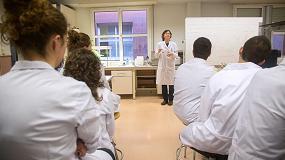 Foto de Provisión de profesionales del ámbito sanitario en formación en la UPV/EHU para luchar contra el coronavirus