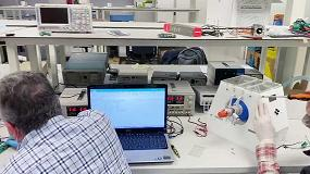 Foto de La Universitat Politècnica de València y el IBV lideran el desarrollo de un nuevo ventilador mecánico para los afectados con COVID-19