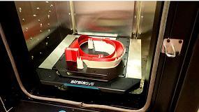 Foto de Rubi se une a la lucha contra el COVID-19 con la impresión 3D