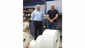 Foto de Wagner Prestige Labels reduce sus residuos e impulsa su capacidad invirtiendo en una Tau 330 RSC E de Durst