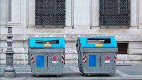 Foto de La gestión de residuos considerada actividad esencial