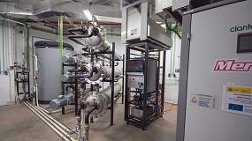 Foto de El CSIC participa en un proyecto europeo para reducir la contaminación de procesos químicos industriales