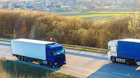Foto de El sector logístico a temperatura controlada pide ser considerado crítico