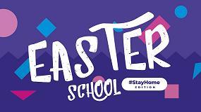 Foto de U-tad lanza su Easter School #Stayhome edition con un fin benéfico