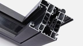 Foto de Aplicações para sistemas de caixilharia (ficha de produto)