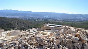 Foto de Las empresas mineras pueden seguir realizando tareas de mantenimiento y seguridad