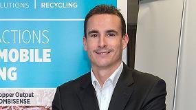 Foto de Tecnología XRT de Tomra Sorting Recycling: máxima eficiencia para aumentar la calidad de la chatarra de aluminio como materia prima para fundiciones