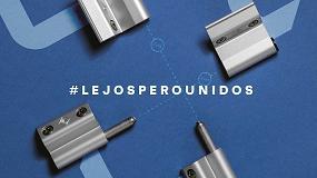 Foto de #LejosPeroUnidos