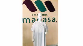 Foto de Creaciones Magasa transforma su producción para abastecer hospitales y residencias