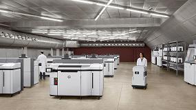 Foto de HP pone en marcha iniciativas para ayudar a sus socios y clientes