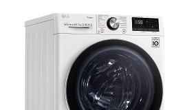 Foto de Lavar a roupa sem dramas com a LG