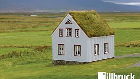 Foto de illbruck, de la solución de producto a los Edificios de Consumo de Energía Casi Nulo (nZEB)