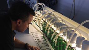 Foto de Residuos de cerveza para crear microalgas