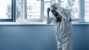 Foto de Rentokil Initial ha realizado más de 500 servicios de desinfección durante este mes