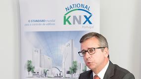 Foto de Associação KNX Portugal e a promoção da tecnologia KNX