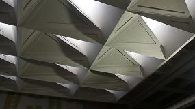 Foto de Renolit Alkorbright: una obra de arquitectura conserva el Museo Real de Bellas Artes de Amberes