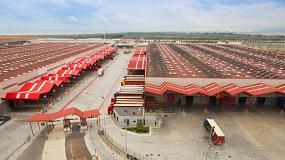 Foto de Alfil Logistics cierra al alza 2019 y afronta 2020 con serenidad