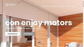 Foto de Enjoy Motors lanza su nueva web